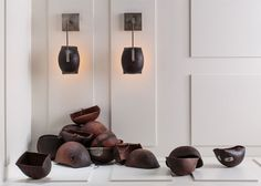 Bowl Sconce Product Image Number 2