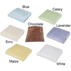 @Overstock - This Heavenly Soft sheet by American Baby Company is made of an ultra-soft and elegant chenille material that securely fits any standard size crib and toddler bed mattresses. The sheet is available in a variety of vivid colors to match your nursery decor.http://www.overstock.com/Baby/ABC-Heavenly-Soft-Chenille-Crib-Sheet/6605111/product.html?CID=214117 $23.00