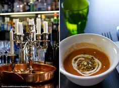 Foodie tour of Turku: Ludu