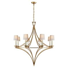 Image result for darlana chandelier