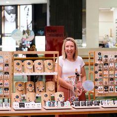 "Large Driftwood Jewelry Bracelet Necklace Earring Holder - Display - Boutique - ""Beach Theme"" Branch coastal decor beach home decor - Custom Jewelry Ideas Jewelry Booth, Jewelry Stand, Jewelry Holder, Necklace Holder, Earring Display, Jewellery Display, Craft Booth Displays, Display Ideas, Market Stall Display"