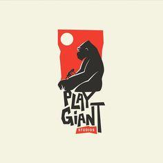Play Giant Studios by @singaraja_design
