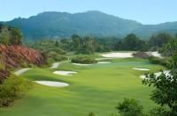 Designed to provide a test for experienced golfers, #MissionHillsGolfResortPhuket provides for a relaxing round of golf in the most beautiful of setting.