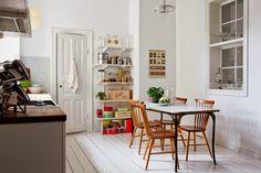 14 fotos de cozinhas com charme