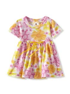 79% OFF Country Baby Girl Dallas Dolly Dress (Country Flowers)