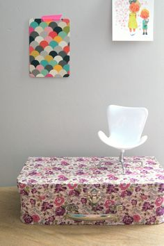 Photo by Emmanuelle Ka Rose Moustache, Decorative Boxes, Design, Home Decor, Decoration Home, Room Decor, Interior Design, Design Comics, Home Interiors