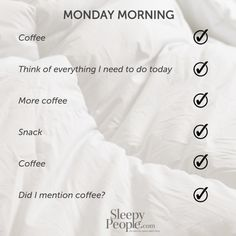 There's nothing wrong with a little routine on a Monday morning  #monday  #morning  #mondaymotivation