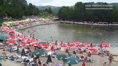 Complex Baia Baciului Slanic Prahova Dolores Park, Travel, Viajes, Destinations, Traveling, Trips