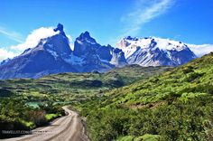 Torres del Paine National Park, Chile http://travellst.com/blog/2014/06/30/torres-del-paine-national-park-chile/