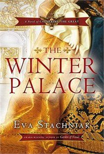 want to read | The Winter Palace by Eva Stachniak. - Behind every great ruler lies a betrayal. Eva Stachniak''s novel sweeps readers into the passionate, intimate, and treacherous world of Catherine the Great, revealing Russia''s greatest matriarch from her earliest days in court, where the most valuable currency was the secrets of nobility and the most dangerous weapon to wield was ambition. $13.47