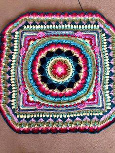 FB Colors~Free Pattern