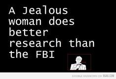 Better than the FBI