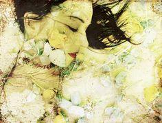 "Saatchi Online Artist: Alaya Gadeh; Digital, 2008, Photography ""Amadeus - And Then It Felt Like Music"""