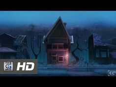 """-cause even houses got feels- CGI **Award Winning ** Animated Shorts HD: """"Home Sweet Home"""" - by Home S. Short Film Youtube, Cgi 3d, Movie Talk, Film Home, Film D'animation, Gif Animé, Home Team, Film Awards, Video Film"""