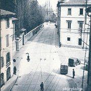 Bergamo - Via S.Giovanni