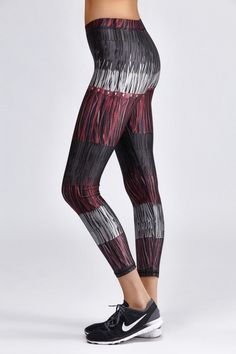 Printed Legging by Bandier