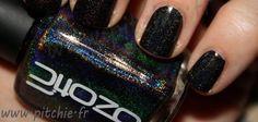 Ozotic 526 (lumière artificielle)