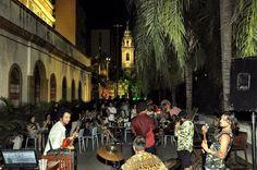 Show do Quarteto Rua Jazz acontece na Casa França-Brasil