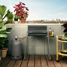 Browse out designer barbecues and fire pits. Design Shop, Modern Furniture, Furniture Design, Beard Conditioner, Barbecue Grill, Storage Spaces, Home And Garden, Box, Backyard