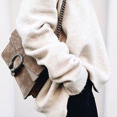 HOT: Gucci's Dionysus Bag | StyleMyDay