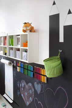 Muito para decoração e organização