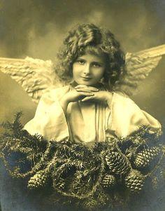 ☆Mágico y Celestial☆: Angelitos Vintage II