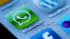 WhatsApp potrebbe aggiungere le chiamate VoIP http://www.sapereweb.it/whatsapp-potrebbe-aggiungere-le-chiamate-voip/         (Foto: marketingfacts.nl)  Uno dopo l'altro, si accumulano gli indizi su un futuro supporto di WhatsApp alle chiamate tramite voice over ip (VoIP). L'intenzione della compagnia di sbarcare nel territorio di Skype, Viber e compagnia non è un segreto, ma sulle...