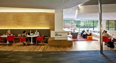 Work Café: The New Conference Room? | Coalesse