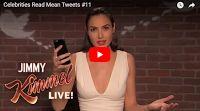 MFS VIRAL VIDS-2 | Celebrities Read Mean Tweets #11