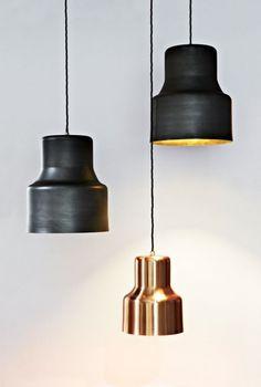 spun lights|Janie Collins Interiors