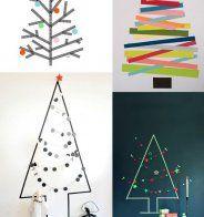 Faire un sapin de Noël - Marie Claire Maison