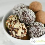These Dark Chocolate and Coconut Oil Truffles Are Loaded With Magnesium, NOT Sugar
