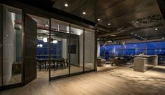 Grupo CP offices by SPACE, Mexico City – Mexico » Retail Design Blog