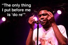 "The 11 Best Lines From Childish Gambino's ""Camp"""