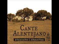Cante Alentejano - Camponeses de Pias - Alentejo, Alentejo