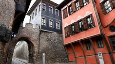 Old_Town_Plovdiv_Bulgaria
