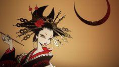 Baron, It Works, Artwork, Anime, Work Of Art, Auguste Rodin Artwork, Artworks, Cartoon Movies, Anime Music