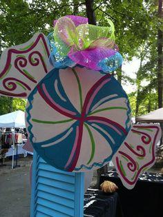 Candy Door Hanger
