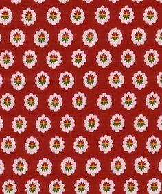 red  La fleur de Maussane