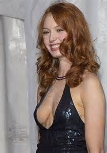 All red heads like alicia witt naked have hit
