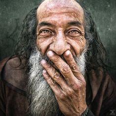 Gorgeous and Emotional Portrait Photography by Jasem Khlef #inspiration #photography