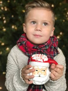 christmas photography Plaid toddler scarf- flannel- childrens scarf- one size Toddler Christmas Pictures, Xmas Photos, Family Christmas Pictures, Holiday Pictures, Xmas Pics, Christmas Minis, Christmas Photo Cards, Christmas Baby, Christmas Cookies