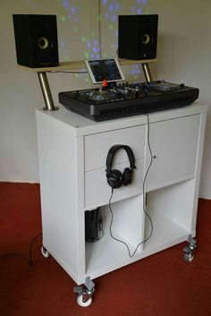 61 best studio stuffs images dj table dj setup dj booth