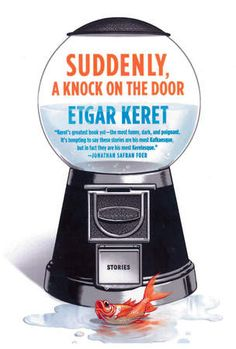 Etgar Kerat will give a reading at the Hammer on Tuesday, April 24 at 7PM.