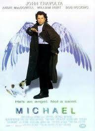 Michael my grandmas favorite movie