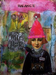 Lani Puppetmaker's Blog Spot