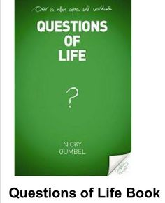 The Questions of Life by Nicky Gumbel  Easy-to-read book on the basics of Christianity. Funny. Helpful. Trustworthy. Also check out the Alpha Course that goes along with this book.