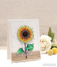 SSS: Summer Flowers, RejoicingCrafts