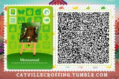 Requested by @liliepup  Town flag for the budding village of Mosswood! I hope this is close to what you were wishing for~!