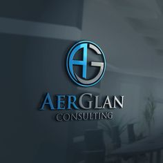 Create a logo for a global strategic consulting group by maikelart
